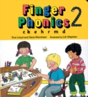 Finger Phonics book 2 : in Precursive Letters (BE) - Book