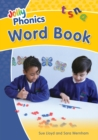 Jolly Phonics Word Book : in Precursive Letters (BE) - Book