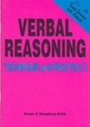 Verbal Reasoning : Technique and Practice No. 3 - Book