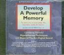 Develop a Powerful Memory - Book