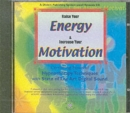 Raise Your Energy and Motivation - Book