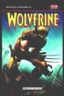 Wolverine: Enemy Of The State : Wolverine #20-32 - Book