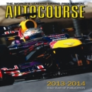 Autocourse : The World's Leading Grand Prix Annual - Book