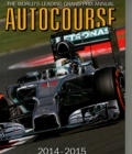 Autocourse Annual : The World's Leading Grand Prix Annual - Book
