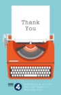 Thank You - eBook