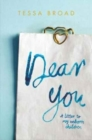 Dear You : A Letter to My Unborn Children - Book