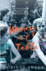 Money On't Table - Grit, Work and Family Pride : True Stories from the Boys and Girls of the Manufacturing Heartlands of of Britain - Book
