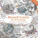 Russell Grant's Art of Astrology - Book