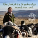 The Yorkshire Shepherdess Card Pack - Book