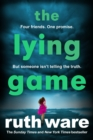 The Lying Game - Book