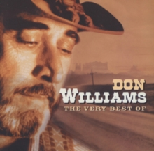 The Very Best Of Don Williams, CD / Album Cd