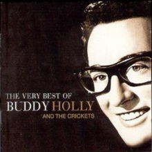 The Very Best Of Buddy Holly & The Crickets, CD / Album Cd