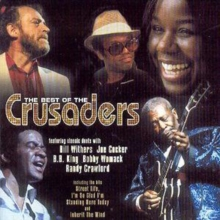 The Best Of The Crusaders, CD / Album Cd