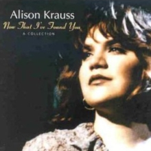 Now That I've Found You: A Collection, CD / Album Cd