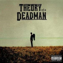 Theory of a Deadman, CD / Album Cd