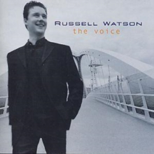 Russell Watson: The Voice, CD / Album Cd