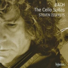Cello Suites, The (Isserlis), CD / Album Cd