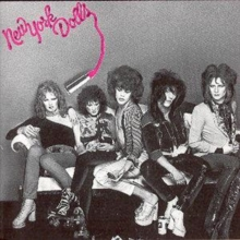 New York Dolls, CD / Album Cd