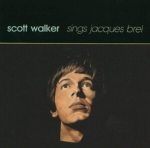 Sings Jacques Brel, CD / Album Cd