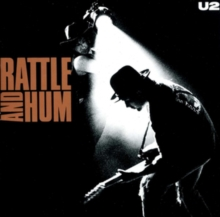 Rattle and Hum, CD / Album Cd