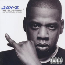 Blueprint Vol. 2 - The Gift and the Curse, CD / Album Cd