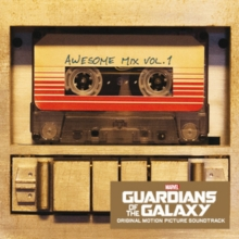 "Guardians of the Galaxy: Awesome Mix, Vol. 1, Vinyl / 12"" Album Vinyl"