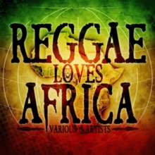 Reggae Loves Africa, CD / Album Cd