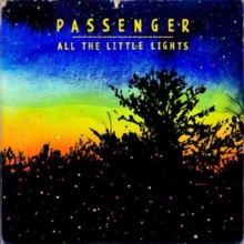 All the Little Lights, CD / Album Cd