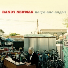 Harps and Angels, CD / Album Cd