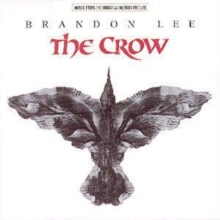 The Crow: Original Soundtrack, CD / Album Cd