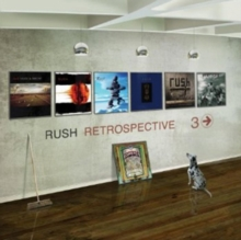 Retrospective III, CD / Album Cd
