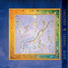 Snakes and Arrows, CD / Album Cd