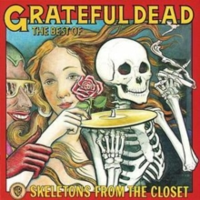 Skeletons From The Closet: THE BEST OF, CD / Album Cd