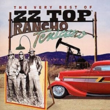 Rancho Texicano: The Very Best of ZZ Top, CD / Album Cd