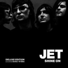 Shine On (Deluxe Edition), CD / Album Cd