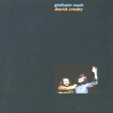 Graham Nash and David Crosby, CD / Album Cd