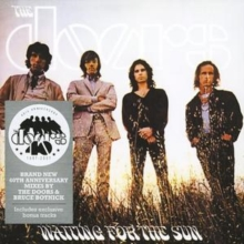 Waiting for the Sun (Remastered and Expanded), CD / Album Cd