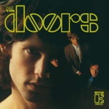 Doors, The (Remastered and Expanded), CD / Album Cd