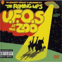 U.F.O.s at the Zoo, DVD / Audio Cd