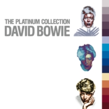 Platinum Collection, CD / Album Cd
