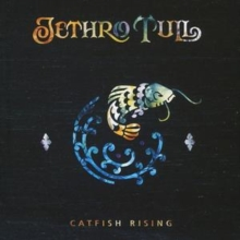 Catfish Rising, CD / Album Cd