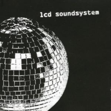 Lcd Soundsystem [repackaged], CD / Album Cd