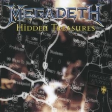 Hidden Treasures, CD / Album Cd