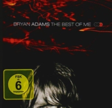 The Best of Me/Live at the Budokan, CD / Album Cd