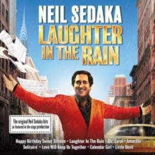 Laughter in the Rain, CD / Album Cd