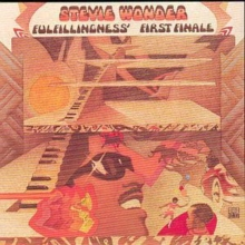 Fulfillingness' First Finale, CD / Album Cd
