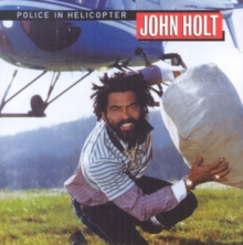 Police in Helicopter, CD / Album Cd