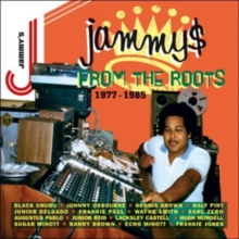 Jammy's from the Roots 1977-1985, CD / Album Cd