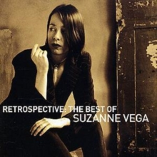 Retrospective: The Best of Suzanne Vega, CD / Album Cd