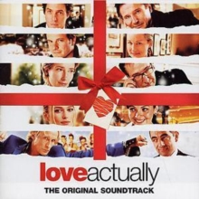 Love Actually, CD / Album Cd
